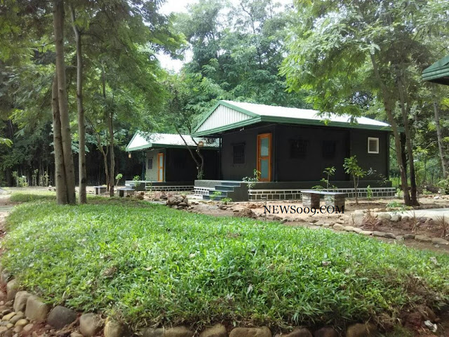 Nallamala Jungle Camp