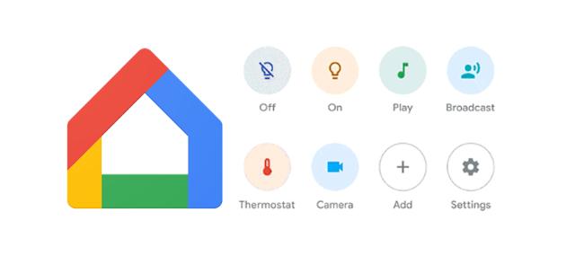 Google thiết kế lại Google Home đi kèm với nhiều thay đổi