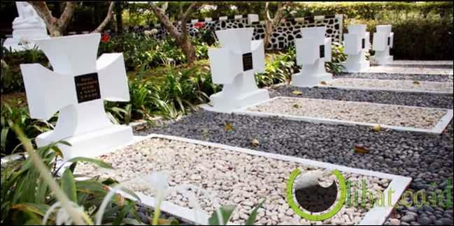Kuburan Belanda