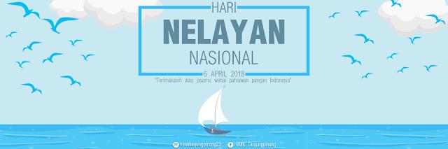 hari nelayan nasional