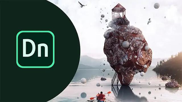 تنزيل برنامج أدوبى دايمنشن Adobe Dimension CC 2020 مع الكراك