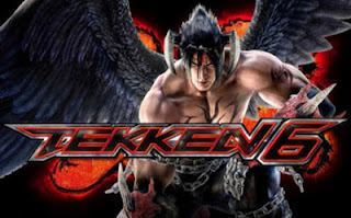 Tekken 6 For Android PSP ISO/CSO High Compress