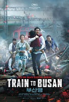 Train to Busan (2016) Poster