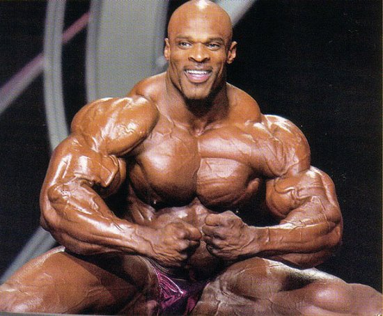 top 10 biggest bodybuilders of all time toptenlist