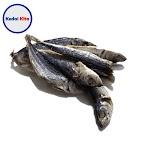 Ikan Dencis Asin 250 Gram