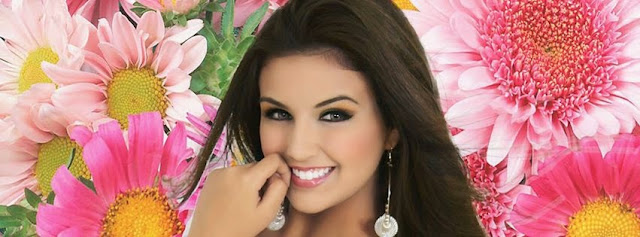 Dayanara Peralta Miss Teen Universo 2015