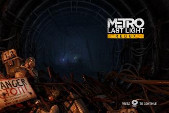 "Tying Loose Ends In ""Metro: Last Light"""