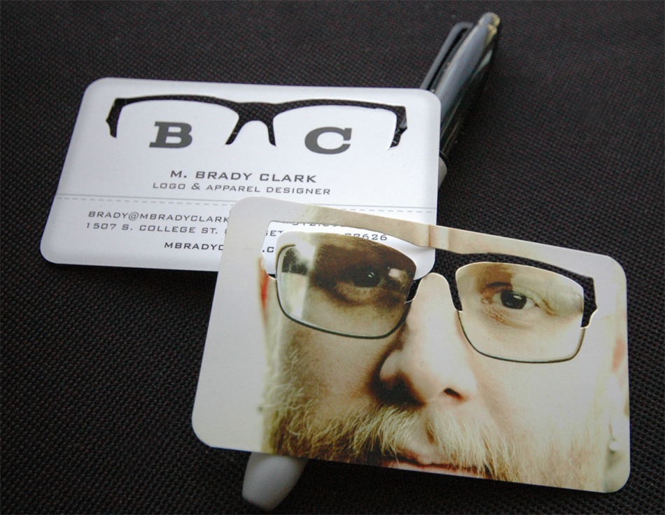 15 unique business cards and creative business card
