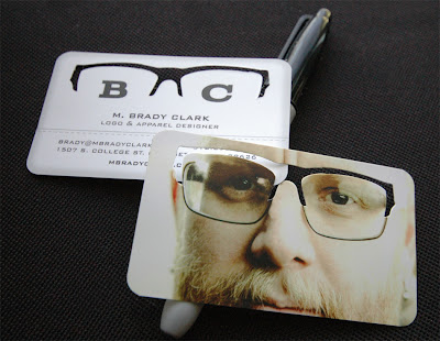 Unique Business Cards and Creative Business Card Designs (15) 6