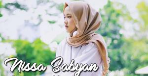 Nissa Sabyan Ya thoybah Mp3