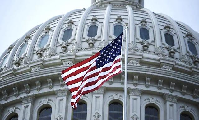 La Casa Blanca y el Senado pactan el mayor plan de rescate económico en la historia de los Estados Unidos