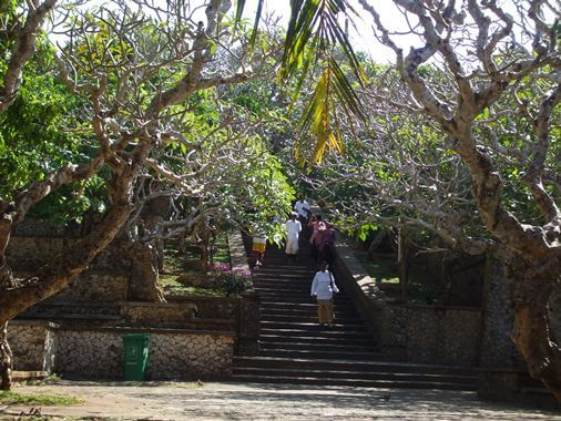 Uluwatu Temple Bali - Kecak Dance & Monkey Forest Bali Uluwatu