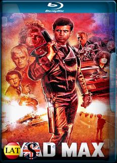 Mad Max: Salvajes de Autopista (1979) REMUX 1080P LATINO/INGLES