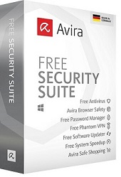 Avira Free Security Suite 2021