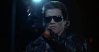 Arnold Schwarznegger in Terminator
