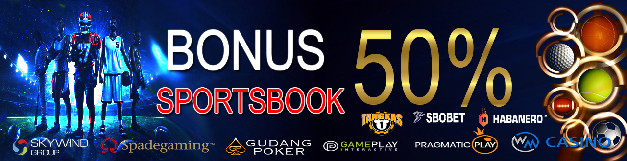 bonus sportbook