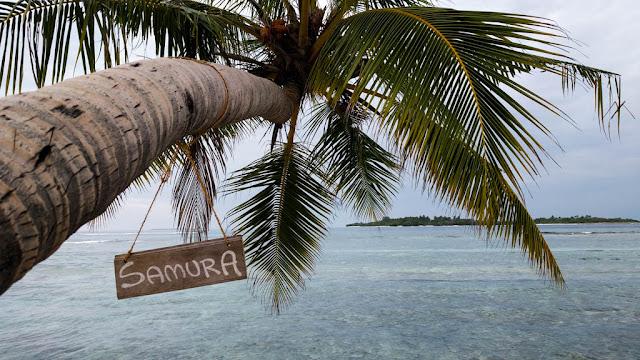 Dhiffushi Maldivas