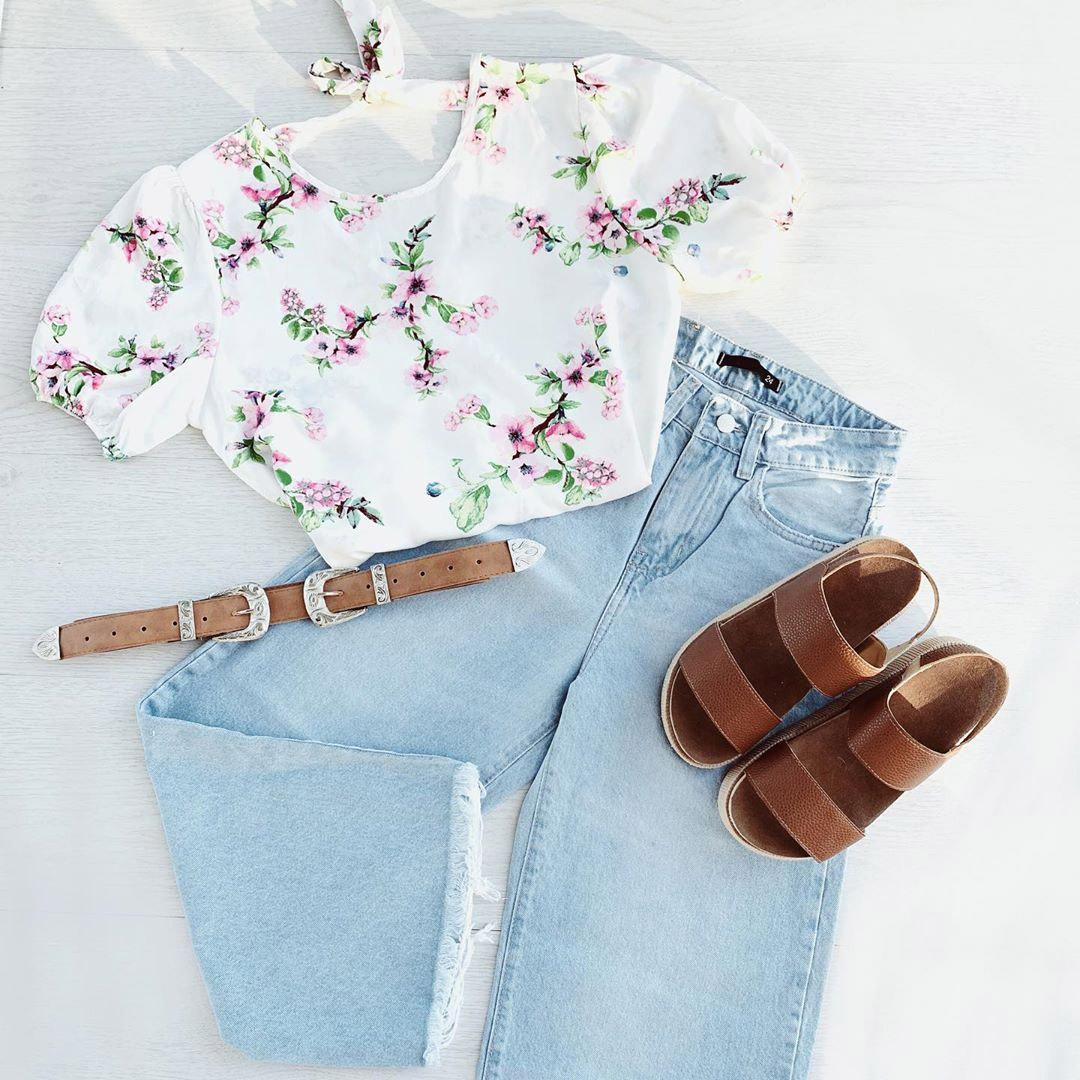 pantalones de jeans online 2021