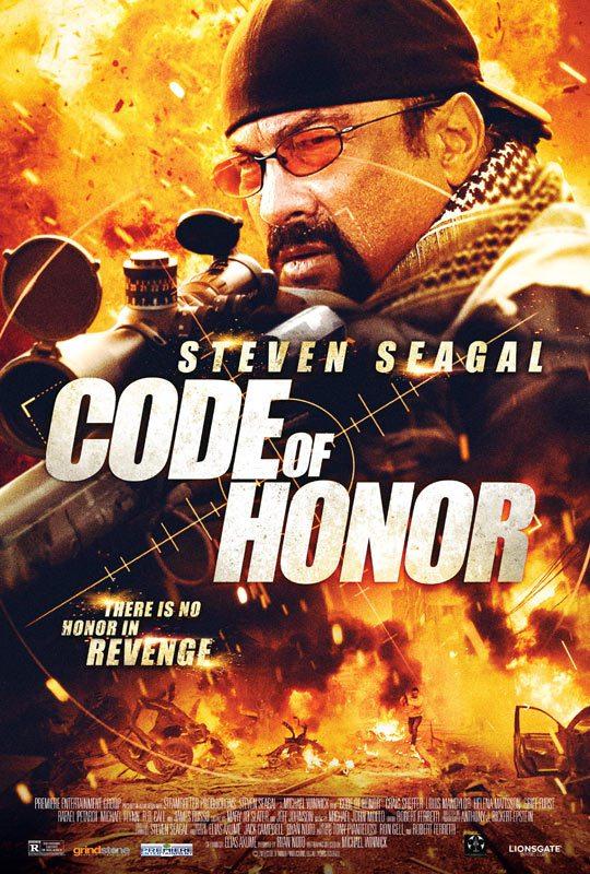 Código de Honra – HD 720p