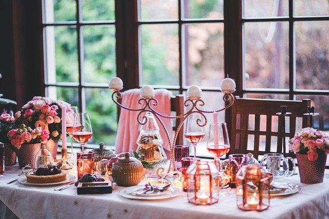 Comment décorer la table de Noël ?