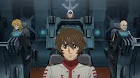 The Yamato crew