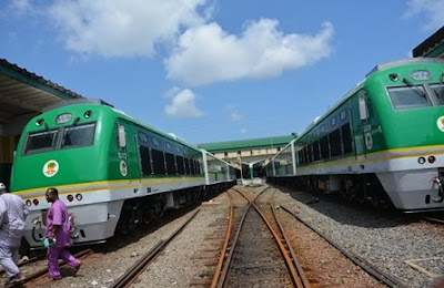 abuja light rail mass transit project