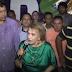 Aos 90 anos, mãe do deputado Gony Arruda é candidata mais velha à prefeitura no Ceará