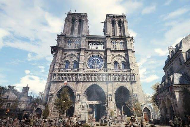 Αποκτήστε εντελώς δωρεάν το Assassin's Creed Unity