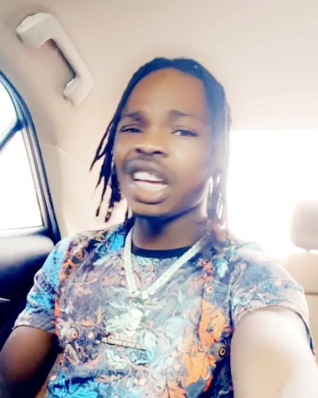 """[Snippet] Naira Marley – """"As E Dey Go"""" (Wuge Dance) #Arewapublisize"""
