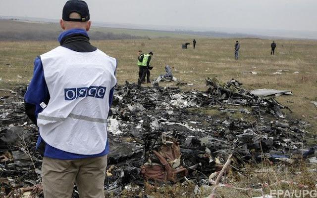 Підстав для притягнення України до відповідальності за відкритий повітряний простір над Донбасом у 2014 немає - Нідерланди