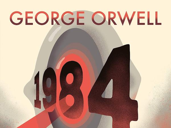 Resenha: 1984 (edição em quadrinhos), de George Orwell, Fido Nesti e Quadrinhos na Cia. (Grupo Companhia das Letras)