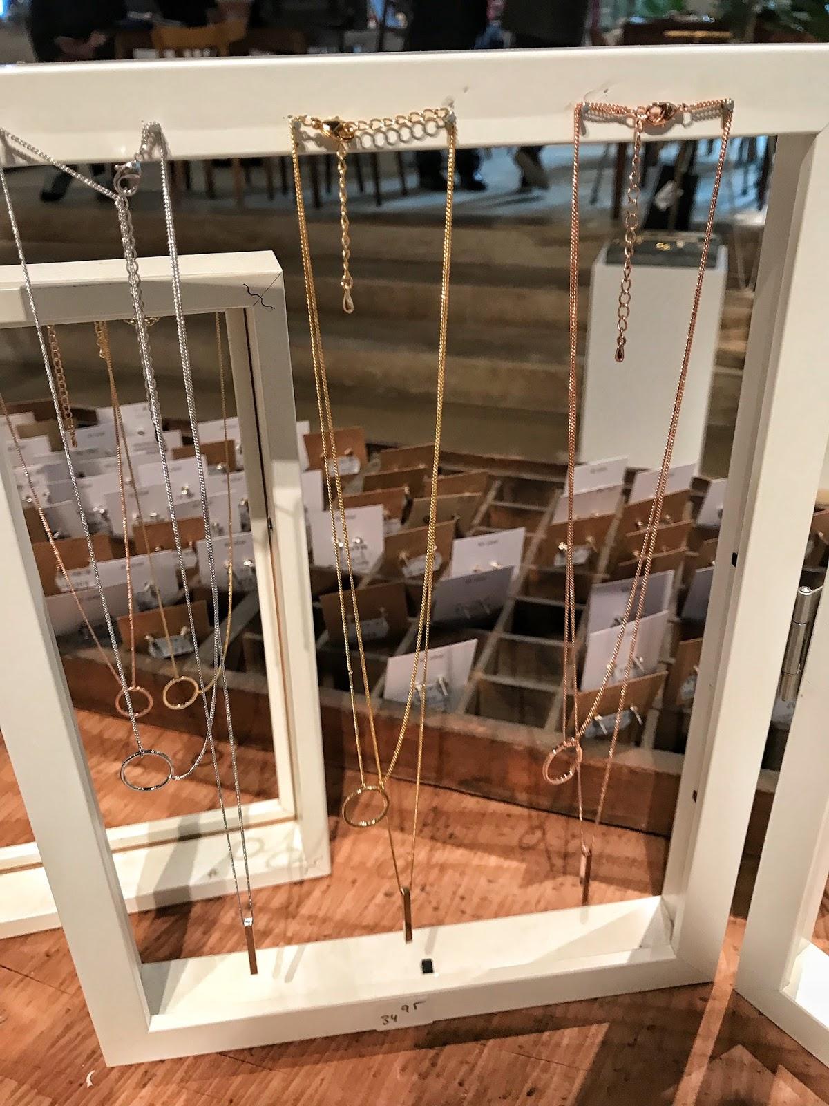 jewellery in Collectiv Den Haag Netherlands