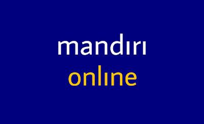 bayar belanja online dengan mandiri online