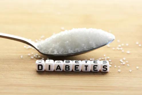 Waspadai 5 Tanda Kelebihan Gula Berisiko Terkena Diabetes