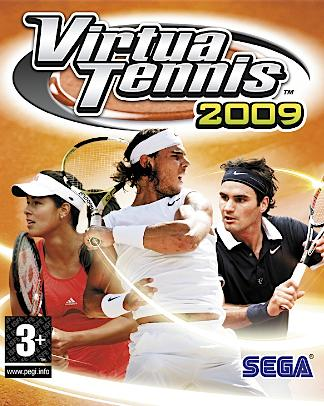 Virtua tennis (2009) torrent black pc games.