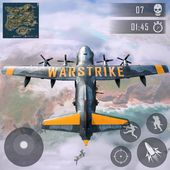 Download WarStrike For Android XAPK