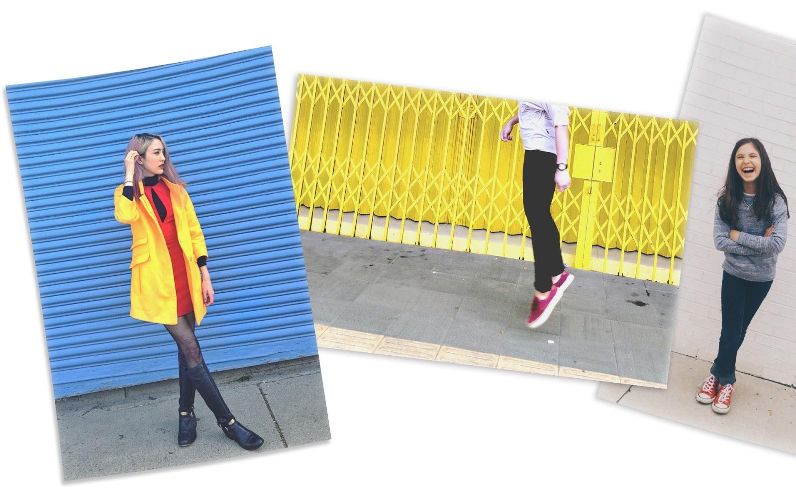 Примеры снимков на Kodak Printomatic