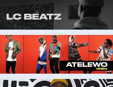 VIDEO : Atelewo – LC Beatz