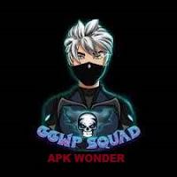 GGWP Squad Mod Free Fire APK
