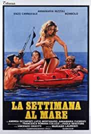La settimana al mare 1981 Watch Online