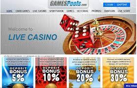 Banyak Keuntungan Bermain Di Situs Poker Online Terpercaya Gamespools