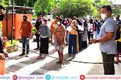 Kapolda Sulteng Apresiasi Alumni Akabri 96 atas Aksi Peduli Sosial yang Dilakukan