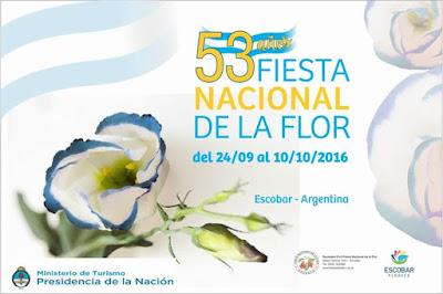 53 FIESTA DE LA FLOR
