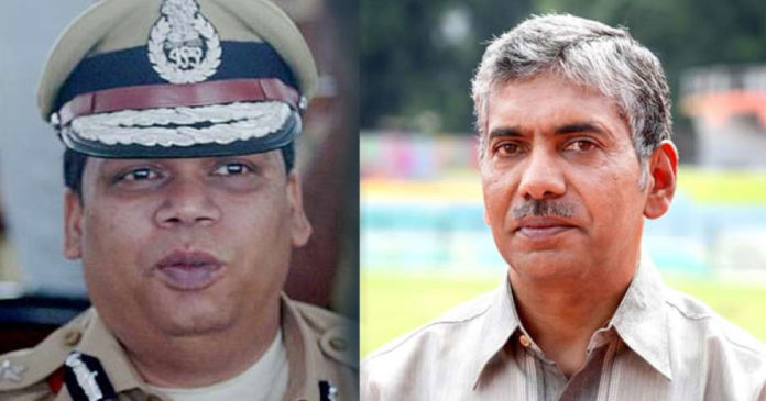 Thieves in Kerala don't know what or where to steal; Jacob Thomas scoffs at DGP Loknath Behra,www.thekeralatimes.com