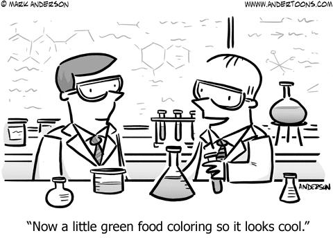 Quimica, Alimentación y Medio ambiente ;Chemistry, Food