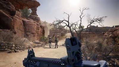 تحميل لعبة Sniper Ghost Warrior Contracts 2 للكمبيوتر برابط مباشر سريع