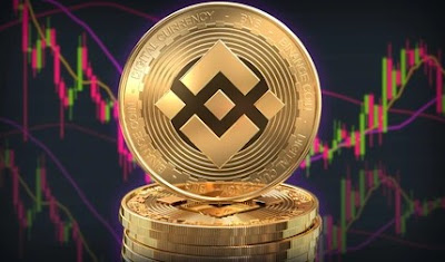 Alasan Berinvestasi Binance Coin (BNB)