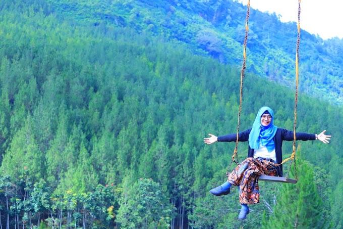 4 Wisata Alam di Bandung dengan Panorama Eksotis