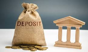 Bunga Deposito Bank
