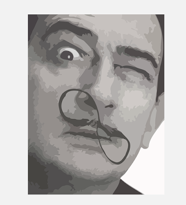 85 famous phrases by Salvador Dalí